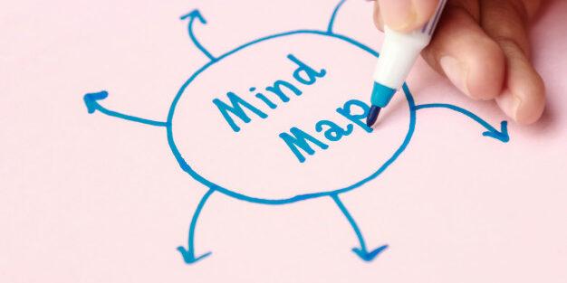 How Mind-Maps Help in User-Friendly Website Design?